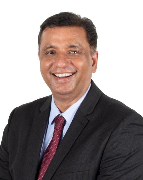 Dr Nitish Mishra